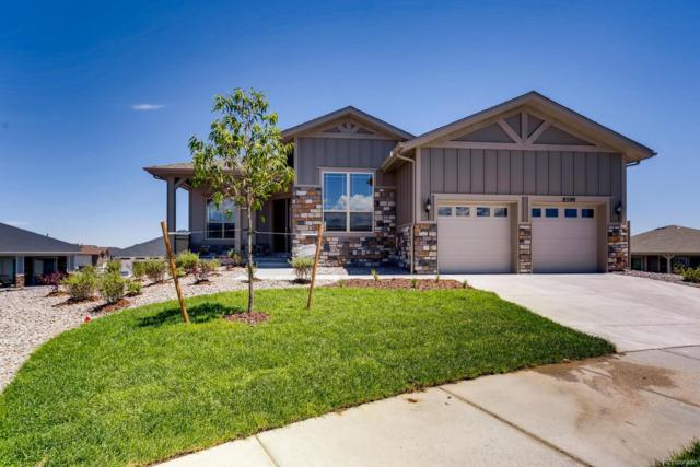 8500 S Tibet Court, Aurora, CO 80016 (MLS #6199583) :: 8z Real Estate