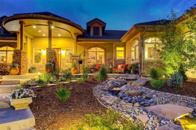 4604 Tierra Alta Drive, Castle Rock, CO 80104 (#7108251) :: The Heyl Group at Keller Williams