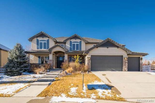 14345 Pecos Street, Westminster, CO 80023 (#7444281) :: The HomeSmiths Team - Keller Williams