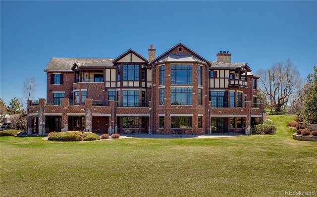 5350 S Steele Street, Greenwood Village, CO 80121 (#7553322) :: Mile High Luxury Real Estate