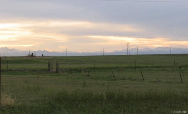 17069 County Road 22 - Lot A, Fort Lupton, CO 80621 (MLS #7726860) :: 8z Real Estate