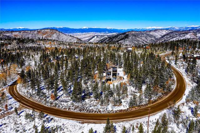 301 County Road 854, Tabernash, CO 80478 (MLS #7886241) :: 8z Real Estate