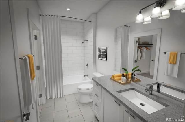 2877 W 52nd Avenue #401, Denver, CO 80221 (MLS #8263032) :: 8z Real Estate