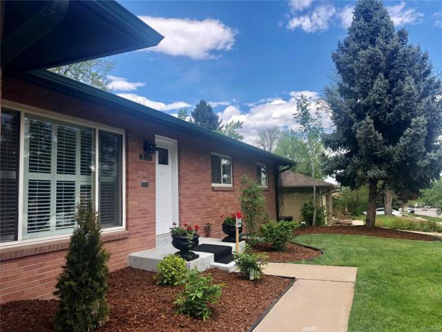 3565 S Holly Street, Denver, CO 80237 (#8473855) :: House Hunters Colorado