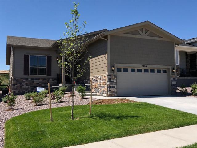 22614 E Henderson Drive, Aurora, CO 80016 (#8479272) :: HomePopper