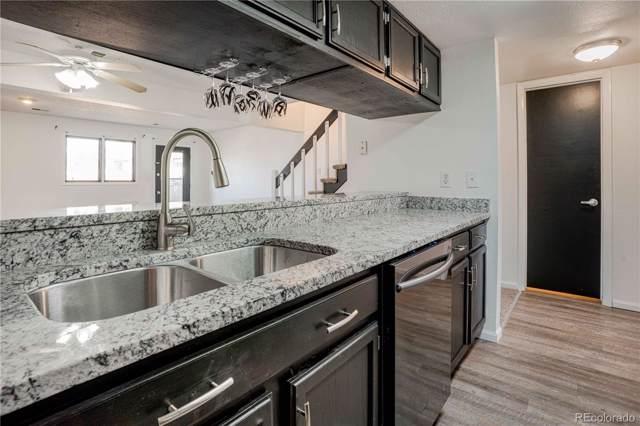 125 S 22nd Avenue #12, Brighton, CO 80601 (MLS #8591472) :: 8z Real Estate