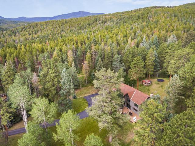 8293 Bell Ranch Road, Evergreen, CO 80439 (MLS #8601047) :: 8z Real Estate