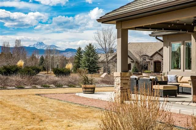 8750 Portico Lane, Longmont, CO 80503 (MLS #9113190) :: 8z Real Estate