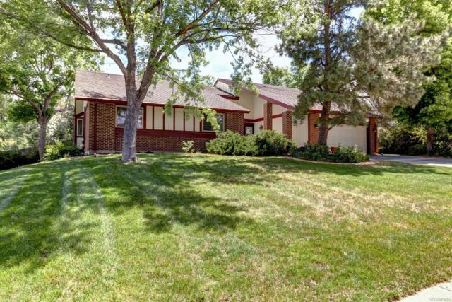 4768 S Ivory Court, Aurora, CO 80015 (MLS #9277432) :: 8z Real Estate