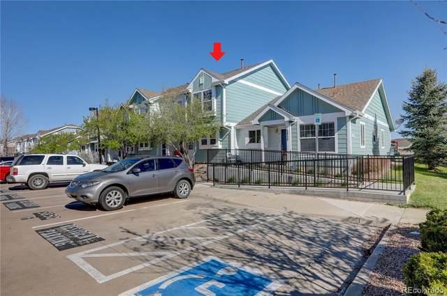 5850 Ceylon Street E, Denver, CO 80249 (#9365776) :: Re/Max Structure