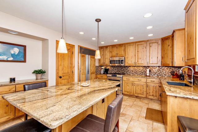 6880 Kilimanjaro Drive, Evergreen, CO 80439 (MLS #9451392) :: 8z Real Estate