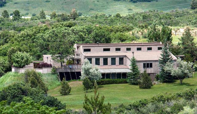 1405 S Mountain View Road, Castle Rock, CO 80109 (#9652925) :: Wisdom Real Estate
