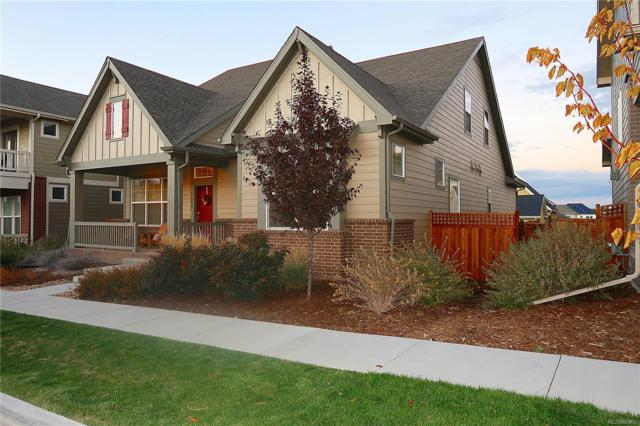 5643 W 96th Avenue, Westminster, CO 80020 (#9906026) :: The DeGrood Team