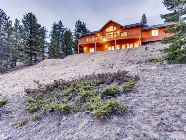 326 Aspen Lane, Black Hawk, CO 80422 (MLS #1737926) :: 8z Real Estate