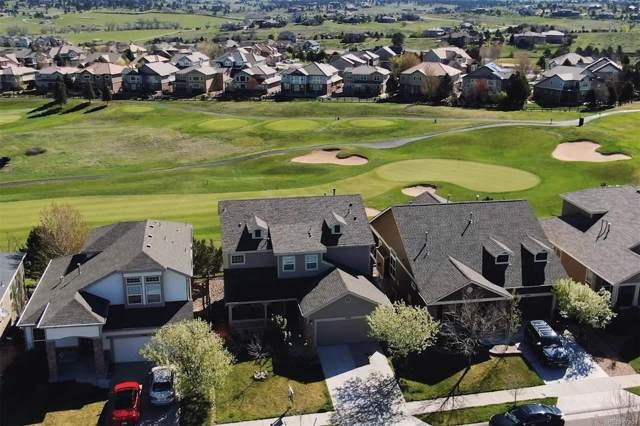11844 Mill Valley Street, Parker, CO 80138 (MLS #1951403) :: 8z Real Estate