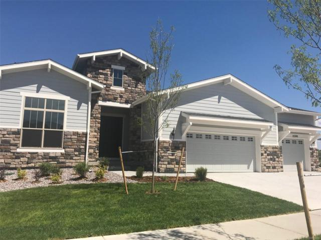 22749 E Eads Circle, Aurora, CO 80016 (MLS #3035543) :: 8z Real Estate