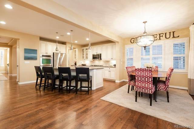 486 Maplehurst Drive, Highlands Ranch, CO 80126 (#3039876) :: The Brokerage Group