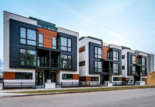 80 W 10th Avenue, Denver, CO 80204 (#3104729) :: Berkshire Hathaway Elevated Living Real Estate
