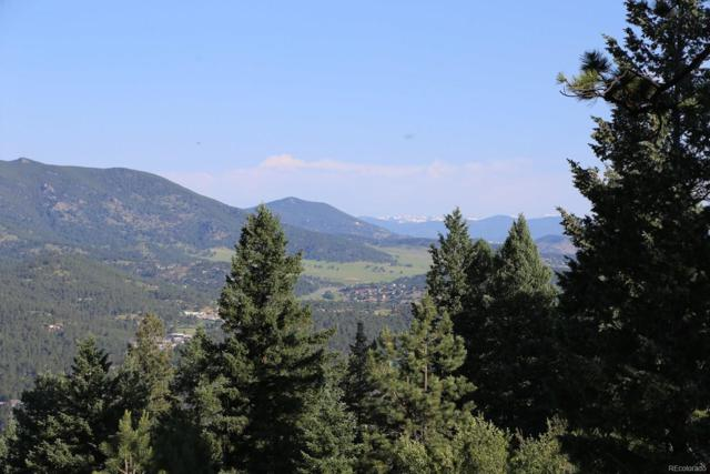 26217 Bell Park Drive, Evergreen, CO 80439 (#3403832) :: Structure CO Group