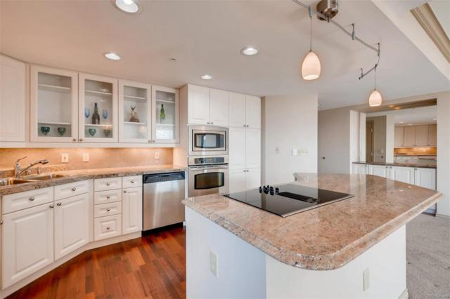 8100 E Union Avenue #1506, Denver, CO 80237 (MLS #3902905) :: 8z Real Estate