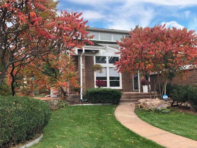15704 E Saratoga Place, Aurora, CO 80015 (MLS #4087271) :: 8z Real Estate