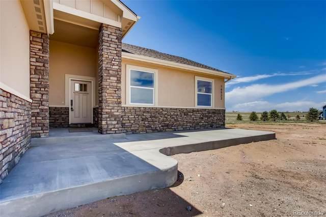 16522 Essex Road N, Platteville, CO 80651 (#4660051) :: Mile High Luxury Real Estate