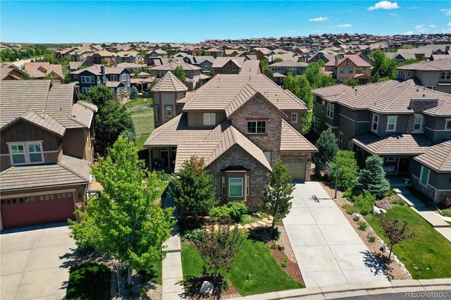 10474 Marigold Court, Highlands Ranch, CO 80126 (#5087890) :: The DeGrood Team