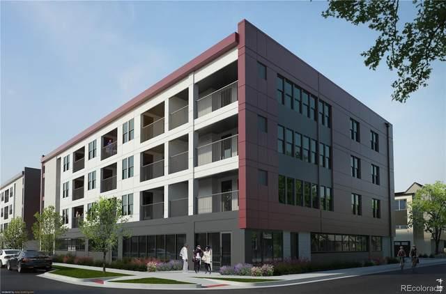 2877 W 52nd Avenue #304, Denver, CO 80221 (MLS #5179998) :: 8z Real Estate