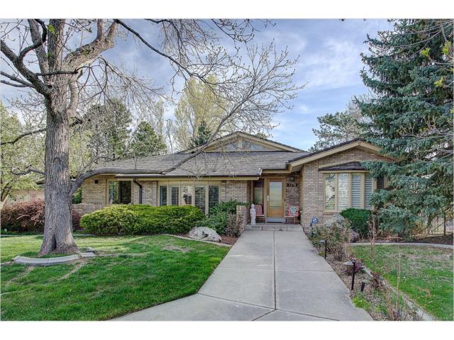 7278 Kendrick Street, Arvada, CO 80007 (MLS #5233170) :: 8z Real Estate