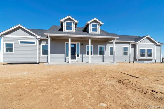 53807 E County Road 26, Strasburg, CO 80136 (#6150880) :: The Brokerage Group