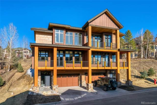 1260 Eagle Glen Drive A, Steamboat Springs, CO 80487 (#6208842) :: The Harling Team @ HomeSmart