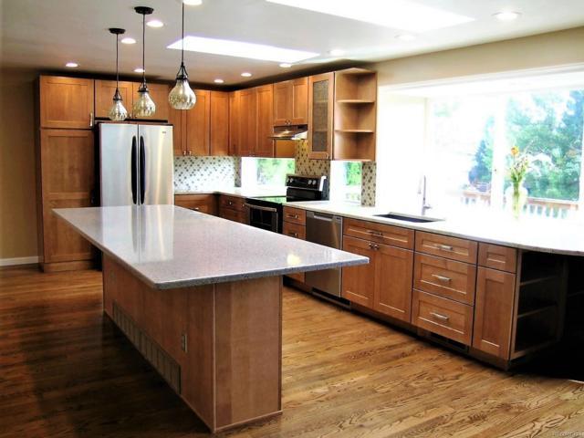 3815 E Mineral Place, Centennial, CO 80122 (MLS #6447915) :: 8z Real Estate