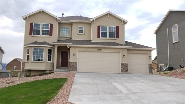 19834 Lindenmere Drive, Monument, CO 80132 (#6544299) :: The City and Mountains Group