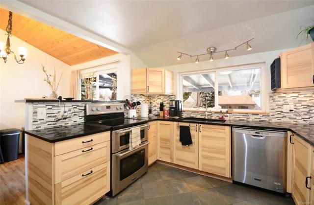 8939 Sharon Lane, Arvada, CO 80002 (MLS #6936425) :: 8z Real Estate