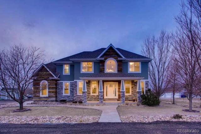 12667 N 5th Street, Parker, CO 80134 (MLS #7357124) :: 8z Real Estate