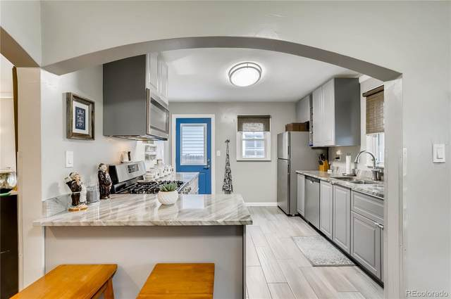 4125 S Clarkson Street S, Englewood, CO 80113 (MLS #7891236) :: Clare Day with Keller Williams Advantage Realty LLC