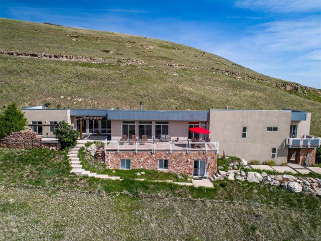 12345 Spring Valley Road, Larkspur, CO 80118 (#7961459) :: Bring Home Denver
