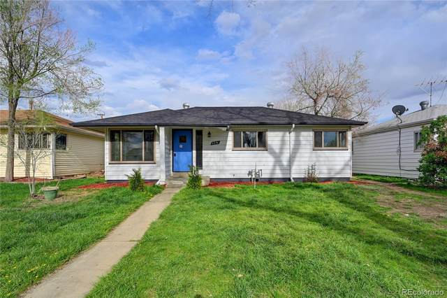 2224 Emporia Street, Aurora, CO 80010 (#8374801) :: The Dixon Group
