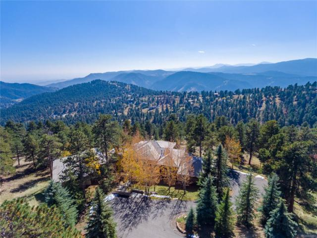 1642 Montane Drive, Golden, CO 80401 (#8470217) :: Berkshire Hathaway Elevated Living Real Estate