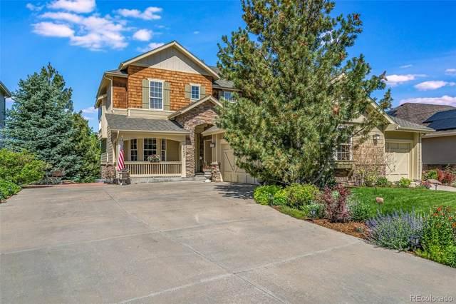 24437 E Frost Drive, Aurora, CO 80016 (MLS #9265688) :: 8z Real Estate