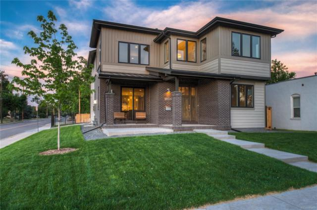 5604 S Prescott Street, Littleton, CO 80120 (#9309883) :: Sellstate Realty Pros