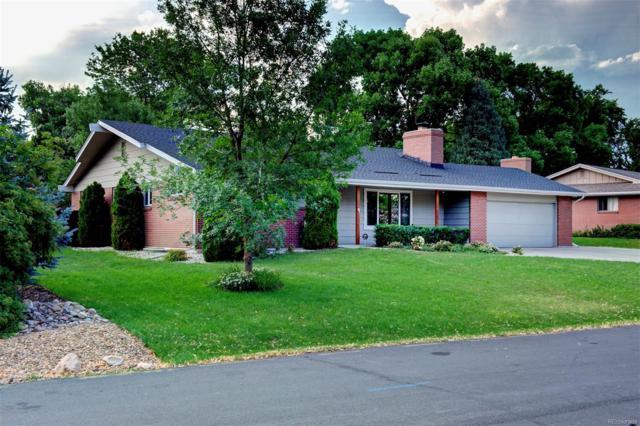 21 Paramount Parkway, Wheat Ridge, CO 80215 (#9950892) :: Wisdom Real Estate