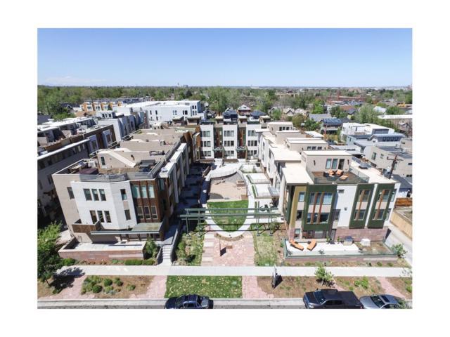 1959 W 34th Avenue #13, Denver, CO 80211 (MLS #1567353) :: 8z Real Estate