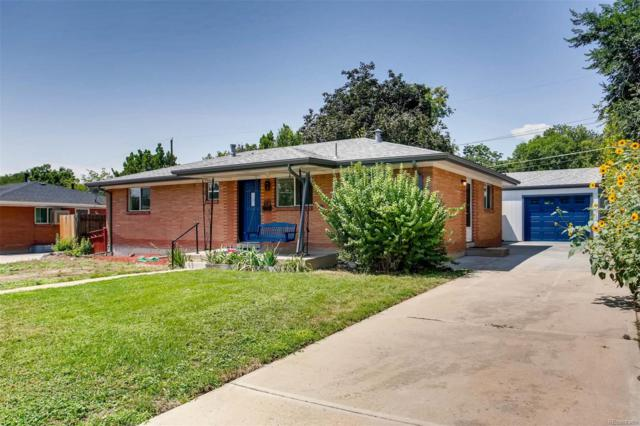 7485 Clay Street, Westminster, CO 80030 (MLS #2088292) :: 8z Real Estate