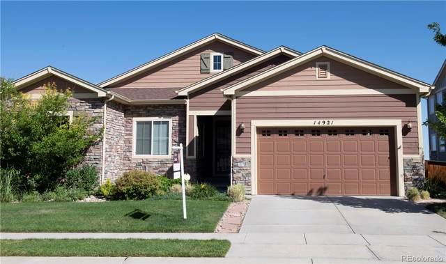 14921 Nighthawk Lane, Broomfield, CO 80023 (#3587898) :: Berkshire Hathaway Elevated Living Real Estate