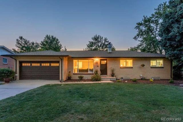 5585 E Lehigh Avenue, Denver, CO 80237 (#3770597) :: Sellstate Realty Pros