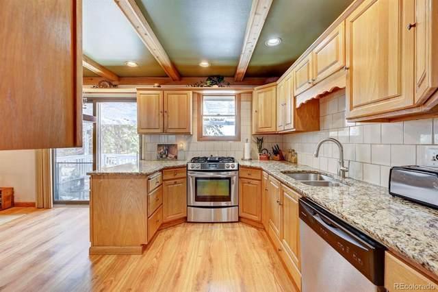 36684 View Ridge Drive, Elizabeth, CO 80107 (#4632780) :: The Harling Team @ HomeSmart