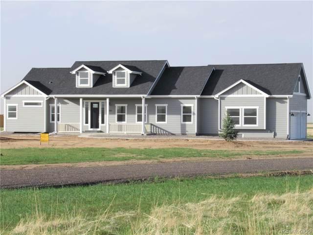 53807 E County Road 26, Strasburg, CO 80136 (MLS #6150880) :: 8z Real Estate