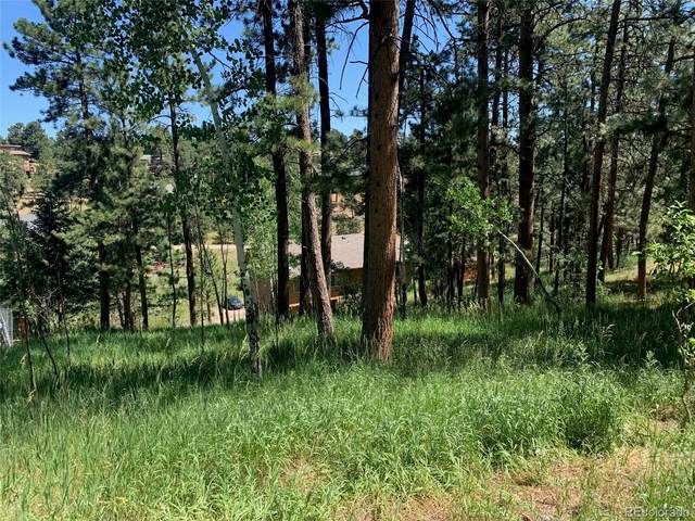 29983 Spruce Road, Evergreen, CO 80439 (MLS #6240016) :: Bliss Realty Group