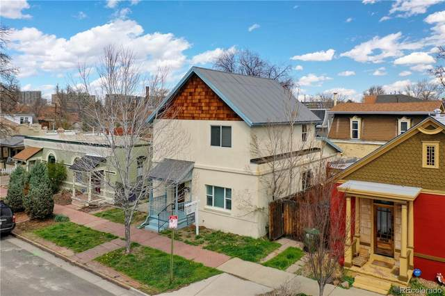 408 Fox Street, Denver, CO 80204 (#6615362) :: The DeGrood Team